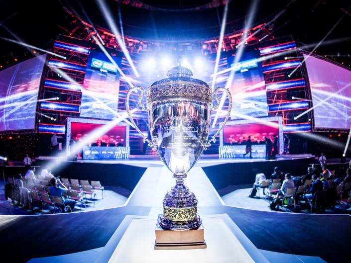 Intel Extreme Masters World Championship Katowice 2015