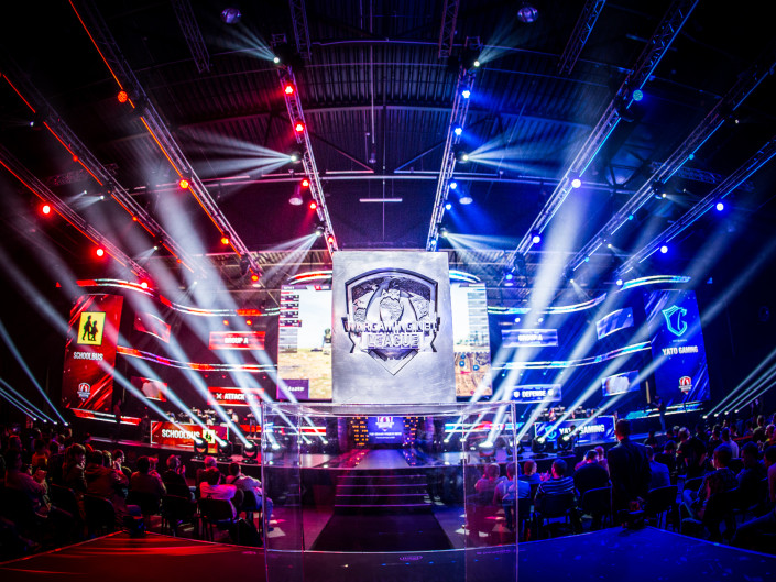 WGL The Grand Finals 2015