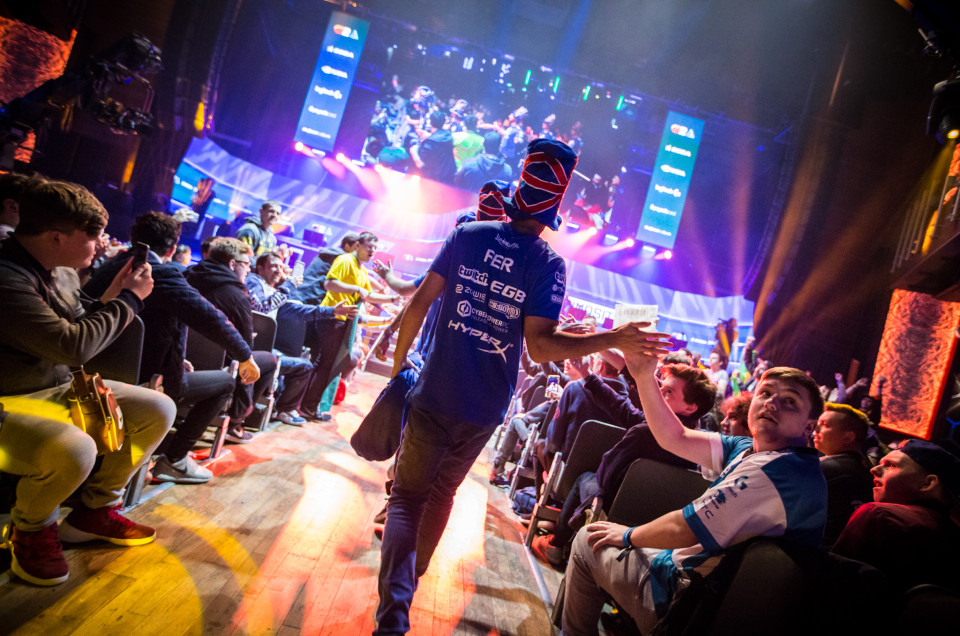 ESL Pro League – The London Finale