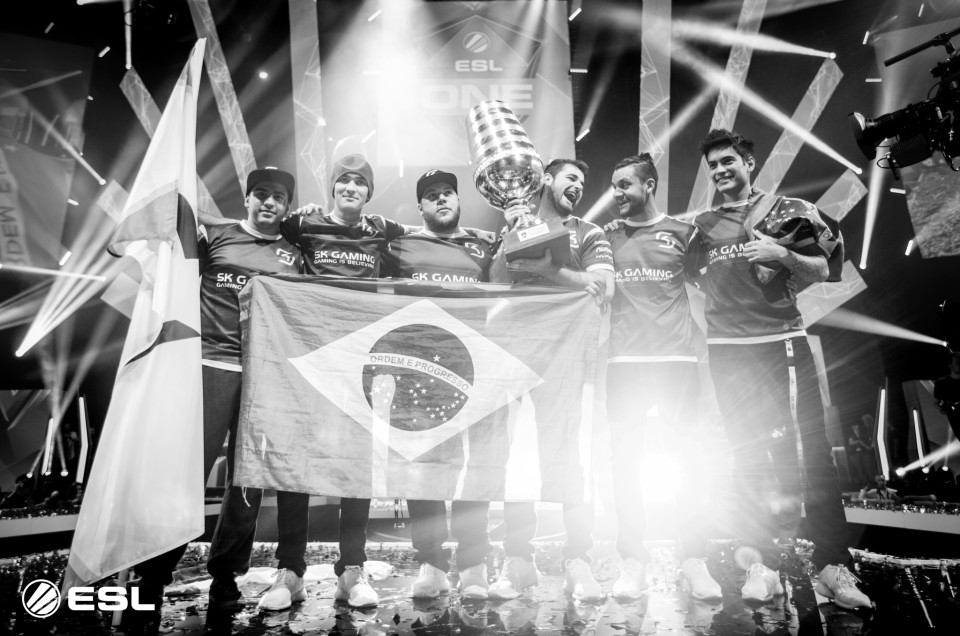 My 4th CS:GO Major – ESL One Cologne 2016