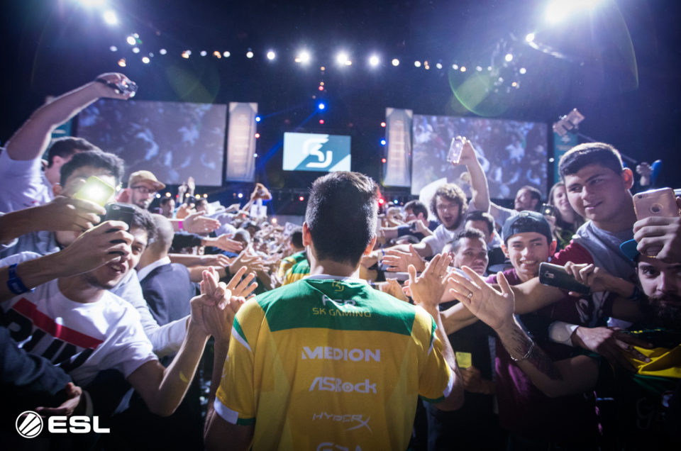 A year in a life of an esports photographer – 2016 favorites