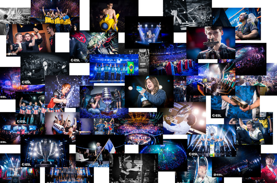 2011 – 2019 Almost a decade in esports photography